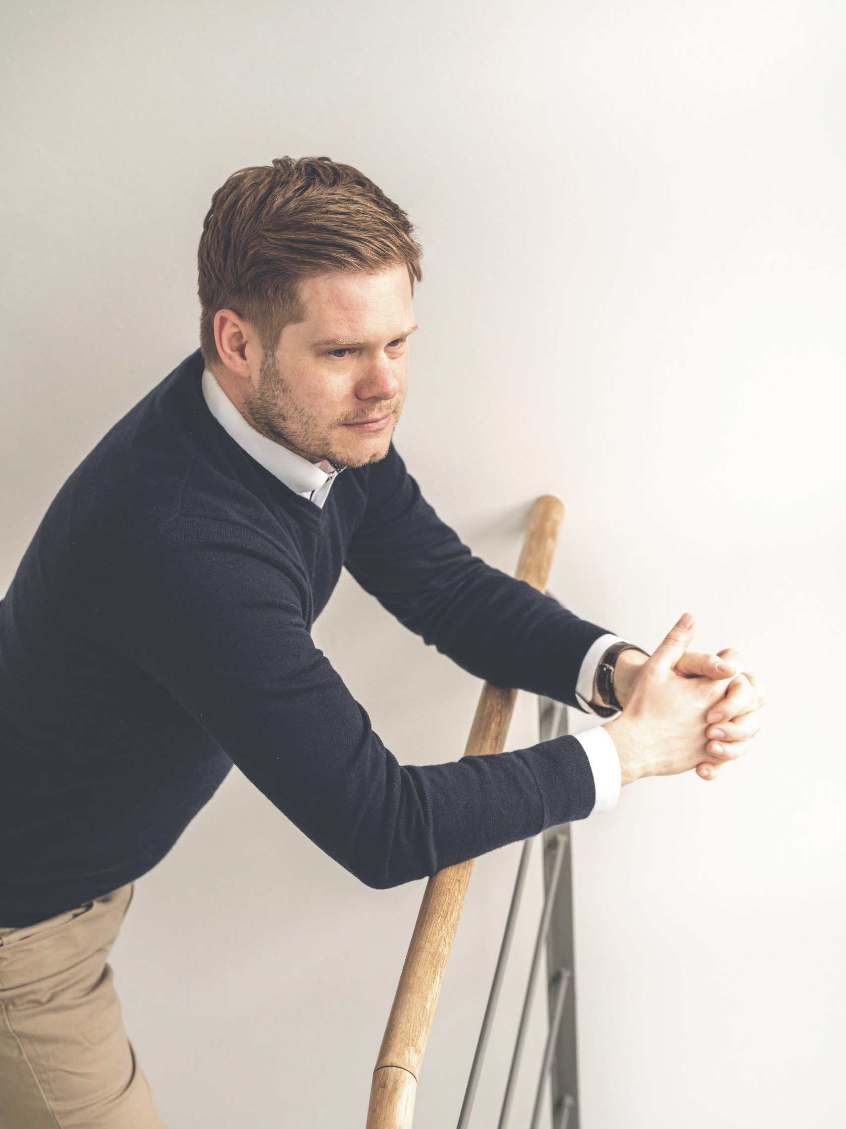 Matthias Hawe - Finanzplanung