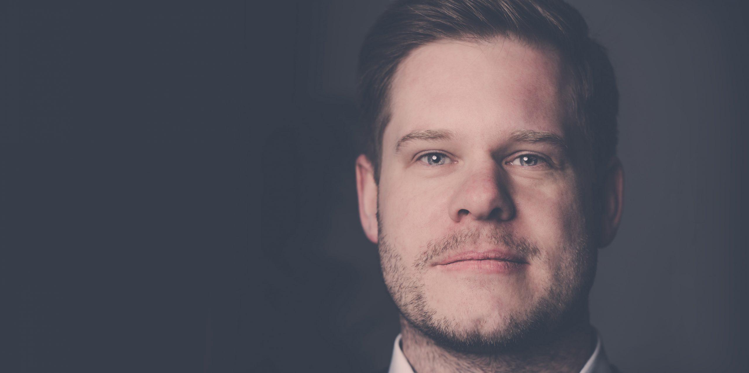Matthias Hawe - Ihr Finanzplaner in München